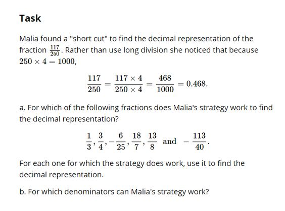 math worksheet : 7 ns a 2d equivalent fractions approach to non repeating decimals  : Recurring Decimals To Fractions Worksheet