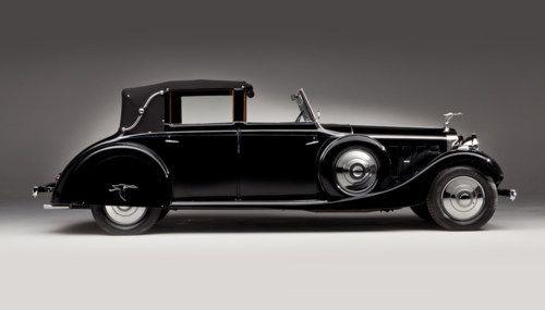 1935 Hispano-Suiza J12