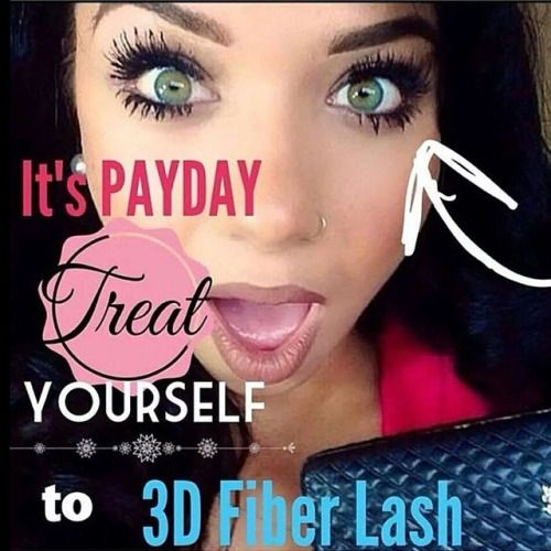 Listen up, fiber lash lovers: We have enhanced the wildly popular Moodstruck 3D Fiber Lashes to make it even better than before! Introducing Moodstruck 3D Fiber Lashes+.  Increase your average lash volume by up to 400%* with Moodstruck 3D Fiber Lashes+ enhanced formula, new brush, and fresh look. No wonder this enhanced, proprietary formula has two international patents pending. Hypoallergenic.