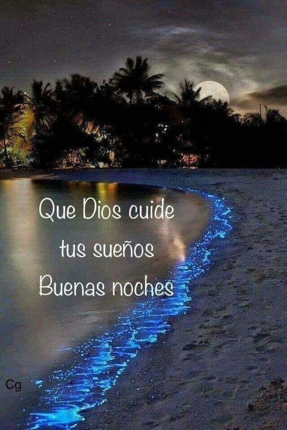 Imagenes Hasta Manana Que Descanses Buenas Noches Dulces Suenos 9