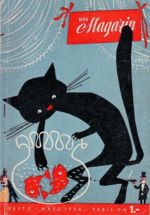 Das Magazin 3/1956