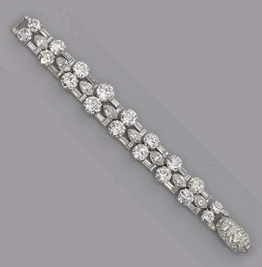 pinterest cartier bracelet art diamond deco platinum pin