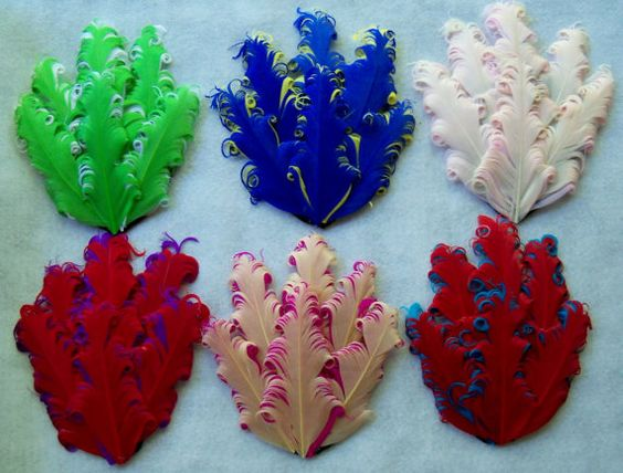 Hey, I found this really awesome Etsy listing at http://www.etsy.com/listing/151203704/nagorie-feather-pads