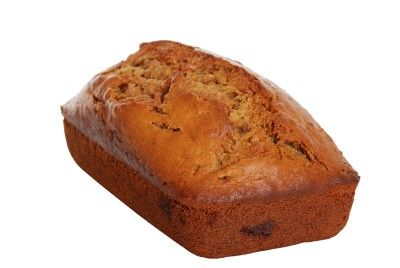 Banana Bread for Allergy Sufferers (Gluten-free, grain-free, egg-free and dairy free).