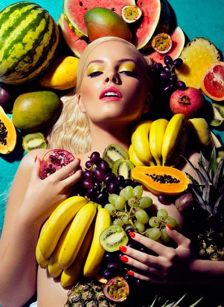 Beauty Photographer I London | Claire Harrison Photography: