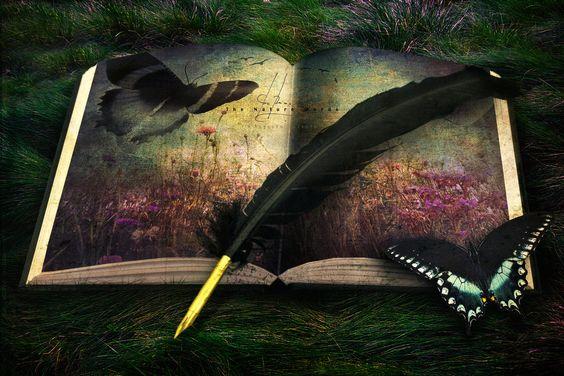 The Nature Words by ~IrondoomDesign
