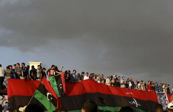 En Libye, union avec l'ONU ou ennuis avec l'EI Check more at http://info.webissimo.biz/en-libye-union-avec-lonu-ou-ennuis-avec-lei/
