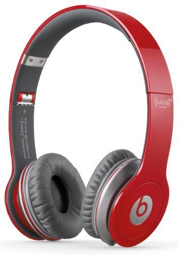 Beats by Dr. Dre (Solo HD) RED Edition On-Ear Kopfhörer - Rot von Beats by Dr. Dre, http://www.amazon.de/dp/B008EQ1Z2O/ref=cm_sw_r_pi_dp_x6TXsb17AT81M