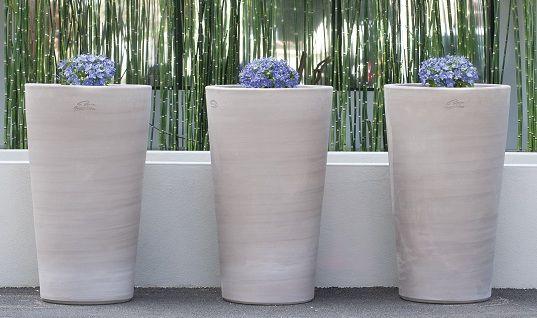 poterie goicoechea vase haut sans bouche avec une terre. Black Bedroom Furniture Sets. Home Design Ideas
