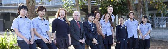Check out Takapuna Grammar School @ 1der1.co.nz