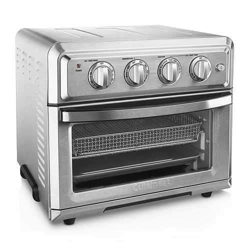 Air Fryer Toaster Oven With Images Convection Toaster Oven