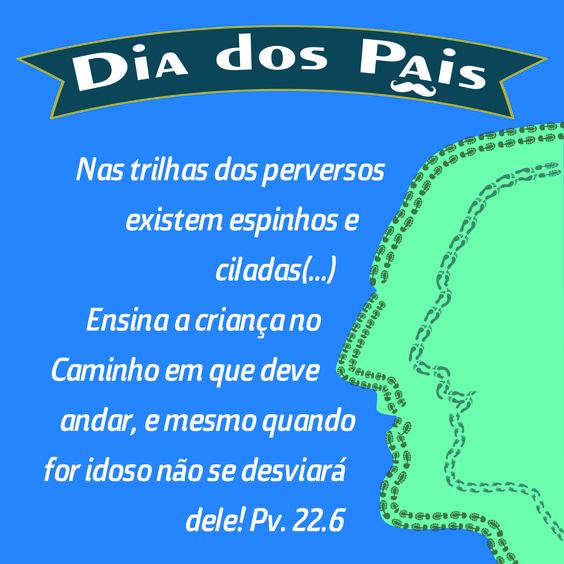 Father's day; Dia dos Pais