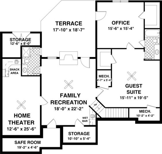 Ranch House Plans In Shawnee Kansas. Ranch. Free Printable ... on craftsman homes with floor plans, split level homes with floor plans, ranch homes with windows, ranch homes with landscaping,