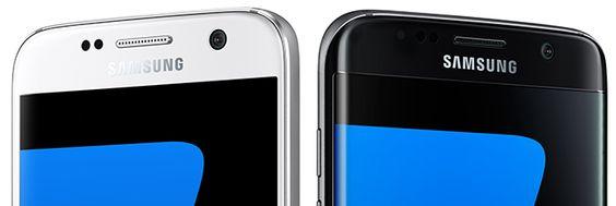Samsung Galaxy S7 et Galaxy S7 Edge: Prix, date de sortie et fiche technique