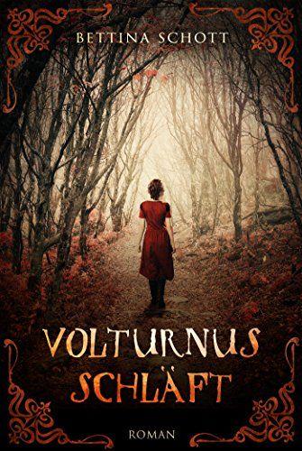 Volturnus schläft: Roman