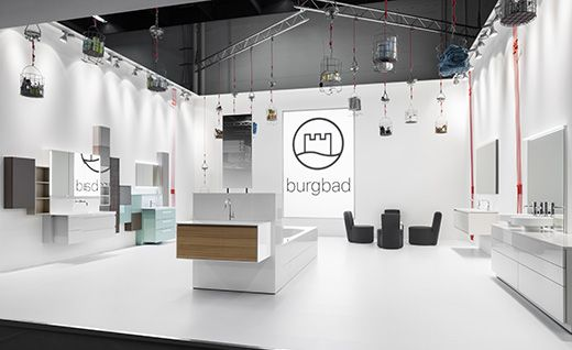 imm cologne 2014 burgbad booth