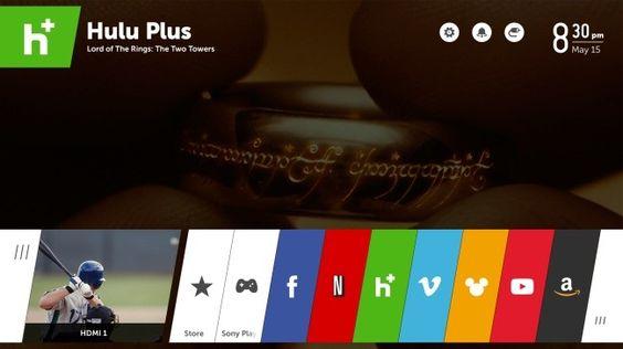 LG buscará simplificar el uso de los Smart TV con webOS  http://www.xataka.com/p/126043