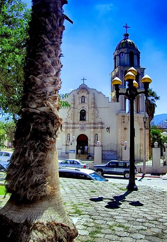Arteaga, Coahuila, México