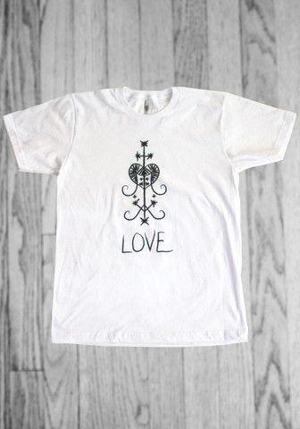 Erzulie T-Shirt