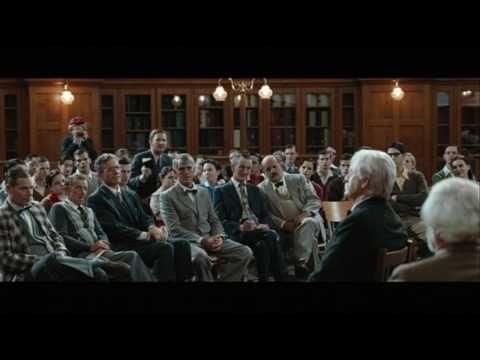 Albert SCHWEITZER - HQ Kino Trailer deutsch (Kinostart 24.12.2009) - YouTube