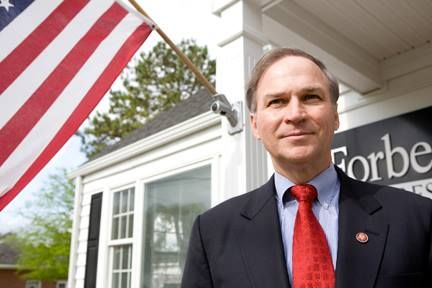 "✝ ♥ ✞ ♥ ✝ Congressman Randy Forbes said that religious freedom is becoming a ""second-tier"" right in America.  ✝ ♥ ✞ ♥ ✝Do you agree? ✝ ♥ ✞ ♥ ✝ Read more:  http://www.breakpoint.org/features-columns/articles/entry/12/22830 ✝ ♥ ✞ ♥ ✝"