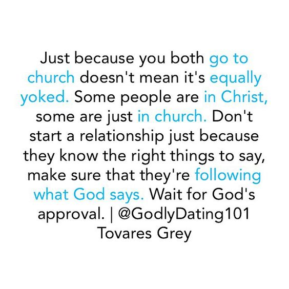 Godly Dating 101 : Photo: