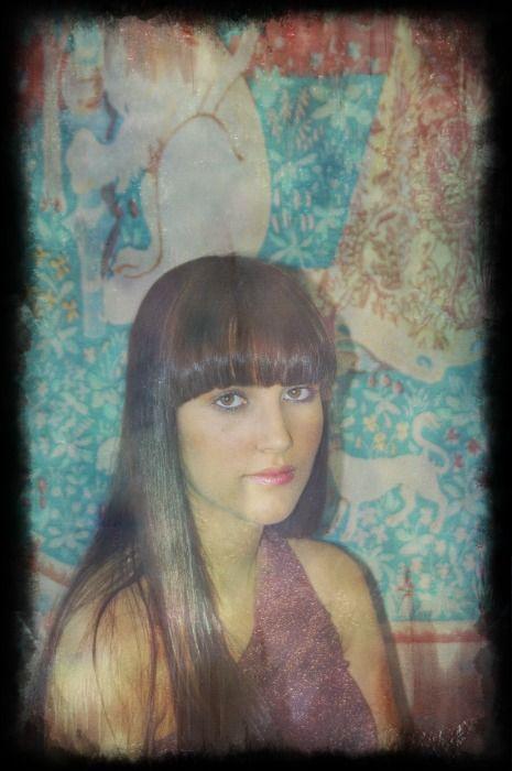 PhotoFunia :: Romántica