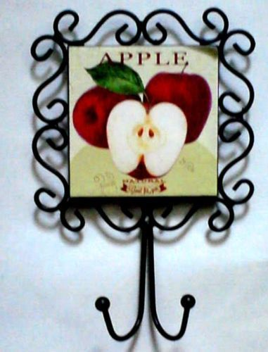 Decor, Apple theme and Home on Pinterest