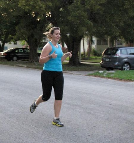 Is your workout causing you to gain weight? ~ Runner training for life