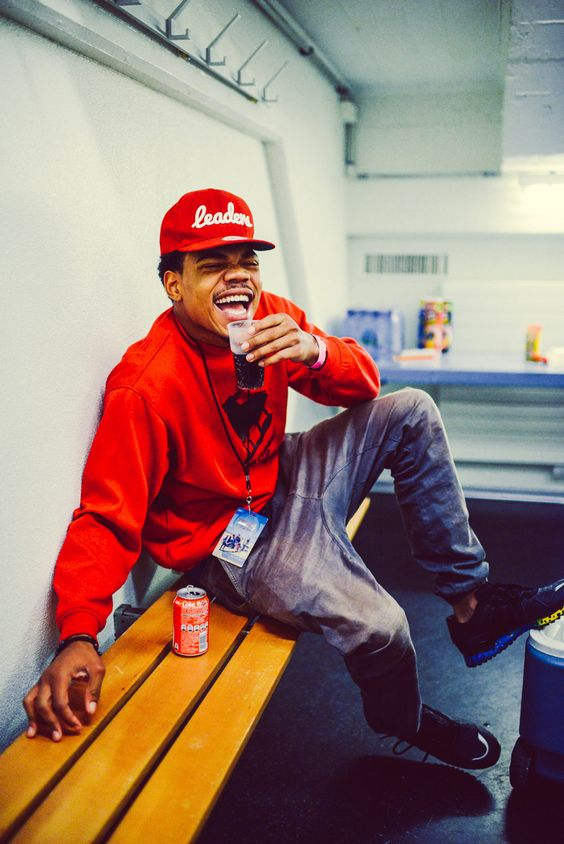 chance the rapper instagram - Google Search