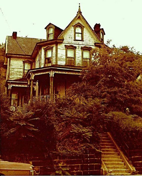 Abandoned Places For Sale In Pa: Pinterest €� The World's Catalog Of Ideas