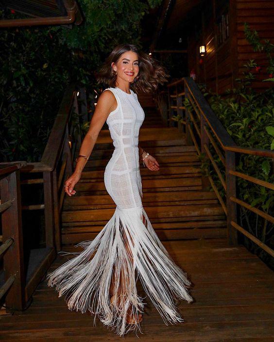 Looks para Réveillon – 100 Looks para se Inspirar Nessa Virada! | Waufen