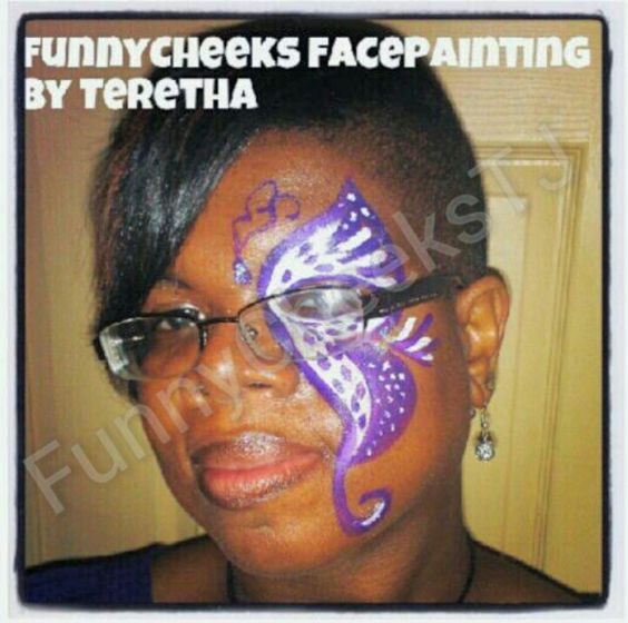 Face Painting Dallas
