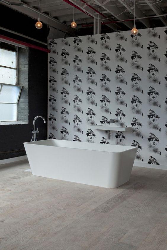 Bento Freestanding Bath wish this was my tub
