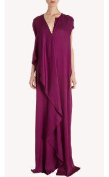 The Row Priston Gown
