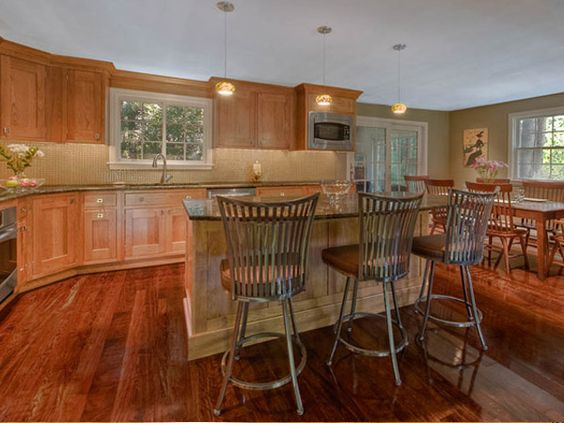 Pinterest the world s catalog of ideas for Ranch style kitchen remodel ideas