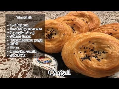 Qogal Resepti Youtube Food Make It Yourself