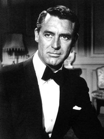 Cary Grant in 'To Catch a Thief'