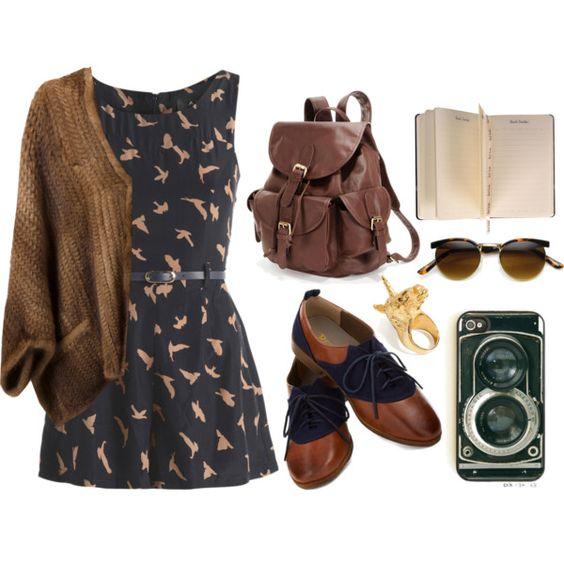 Insanely Cute Fashion Ideas