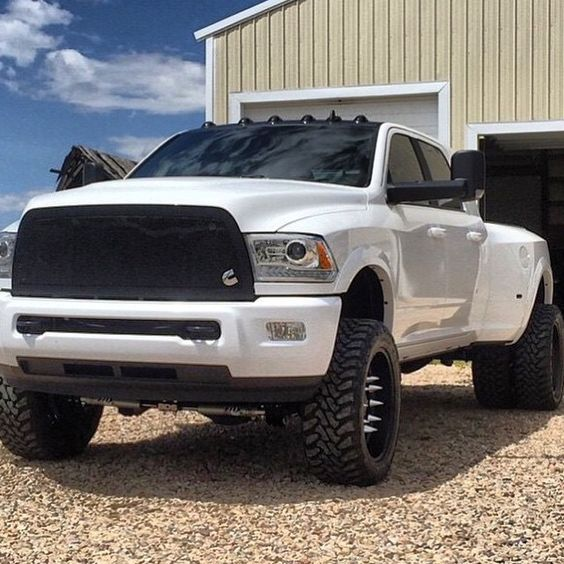 Dodge Ram Trucks >> Pinterest • The world's catalog of ideas