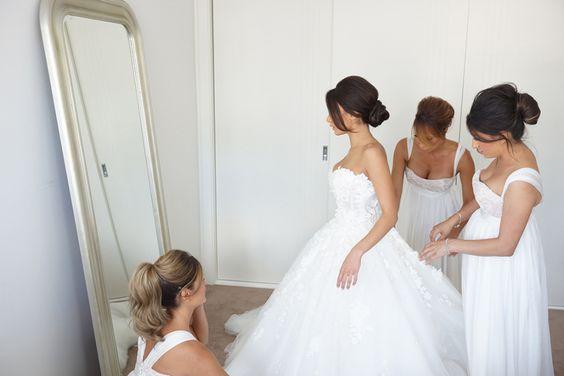 Photography: SugarLove Weddings - sugarloveweddings.com   Read More on SMP: http://www.stylemepretty.com/australia-weddings/new-south-wales-au/sydney/2013/12/31/doltone-house-wedding/