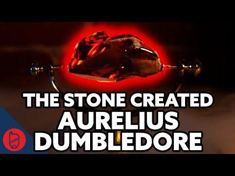 The Philosopher S Stone Created Aurelius Dumbledore Harry Potter Theory Youtube