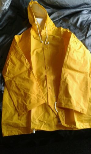 Fully waterproof #sailing & #fishing walking foul weather #jacket,  View more on the LINK: http://www.zeppy.io/product/gb/2/182269889145/