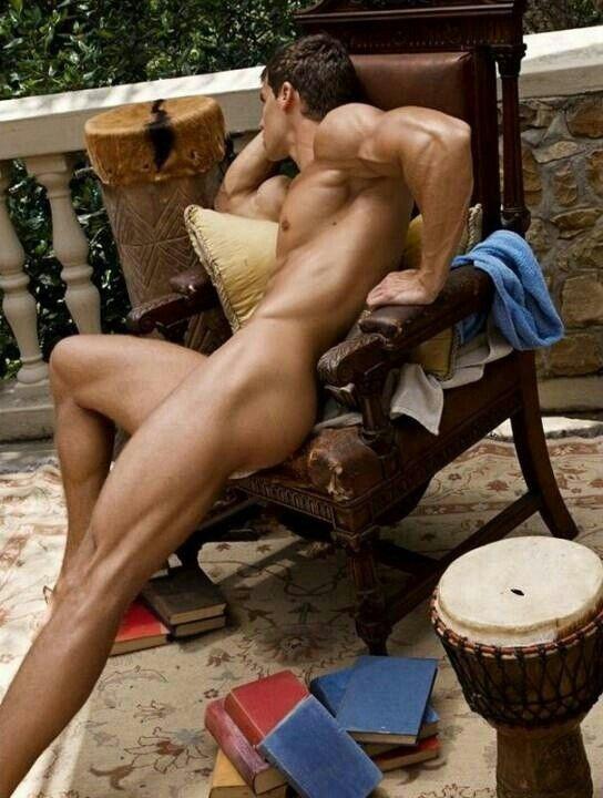 Kris Evans, male fitness model | © Rick Day ► rickday.blogspot.com