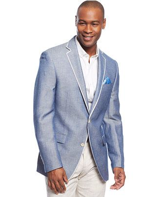 Images of Big And Tall Blazers And Sportcoats - Reikian