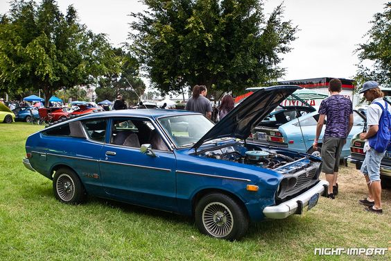 old datsun nissan pictures - Google Search