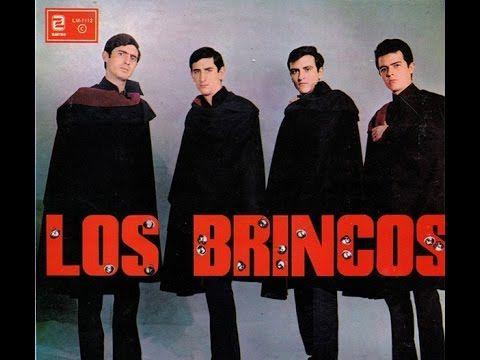 Grupos Musicales Españoles Años 60 70 Los Brincos Sus Grandes éxitos Youtube Grupo Musical Musicales Musica Para Recordar