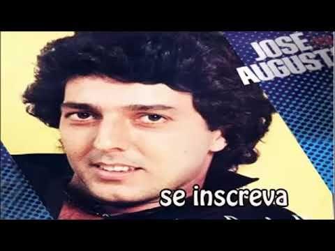 Jose Augusto As Romanticas Youtube Musicas De Saudades