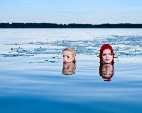 Art, and the environment in Finland