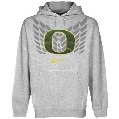 Nike Oregon Ducks Holiday Fan Pack Pullover Hoodie!